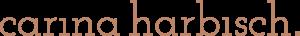 Carina_Harbisch_logo_bronze